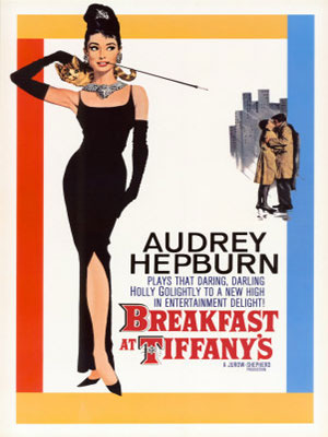 Breakfast At Tiffany's