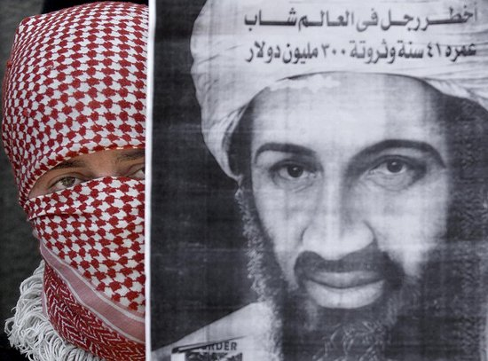 Osama bin Laden Releases New Single Threatening Europe