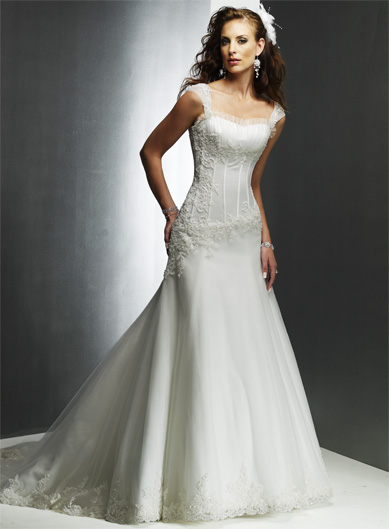 Potential Wedding Dresses