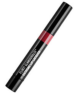 New Product Alert: Flirt! Cosmetics Glamourazzi Lip Lacquer