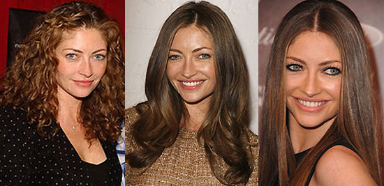 Rebecca Gayheart's Hair