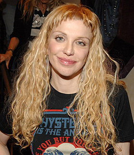 Love It or Hate It? Courtney Love Cuts Her Bangs