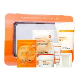 Sunday Giveaway! Murad Hyperpigmentation Treatment Set