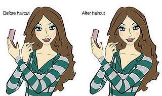 A Reason to Photograph Your Bad Haircuts