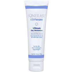 Monday Giveaway! Kinerase Ultimate Day Moisturizer