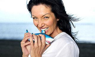 Beauty Byte: Sharp Cutbacks in Shark-Infested Cosmetics