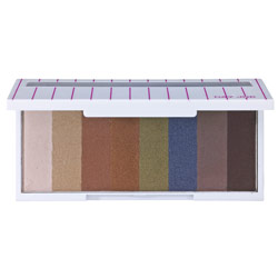 Thursday Giveaway! Sugar Cosmetics Round The Clock Eye Shadow Palette - Day Job