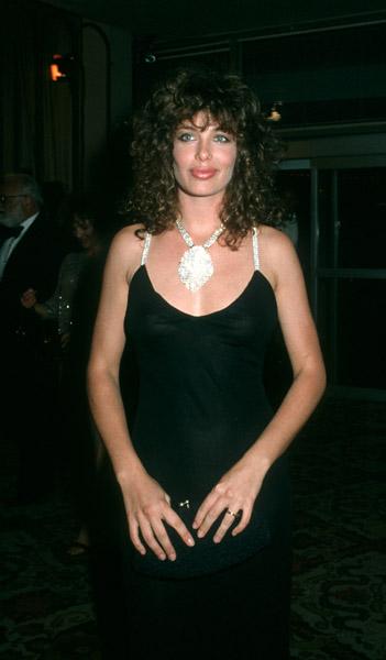 Kelly LeBrock, 1985