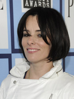 Love It Or Hate It? Parker Posey's Spirit Awards Look