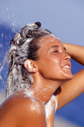 The Facts Behind Sodium Laureth Sulfate