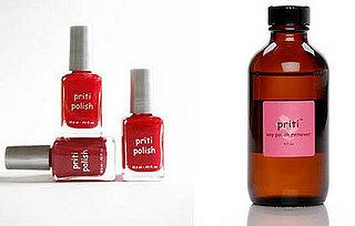 Bella Brand: Priti Polish