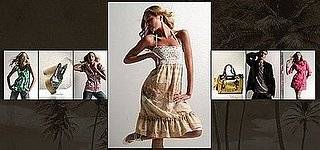 Win a Juicy Couture Spring Wardrobe!