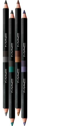 Heatherette Dual Edge Eye Pencils
