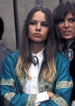 Bella Donna: Michelle Phillips