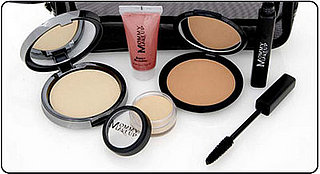 Mom-Me Time: Mommy Makeup