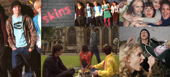 "Skins Recap: Series 2, Episode 3 ""Sid"""
