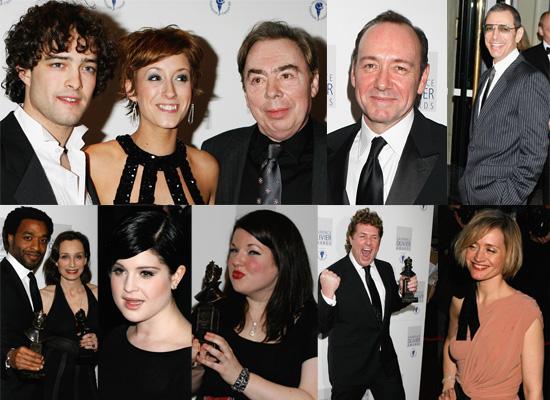 Hairspray Triumphs At The Olivier Awards 2008