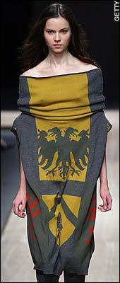 Fall 2008/2009 Fashion Week