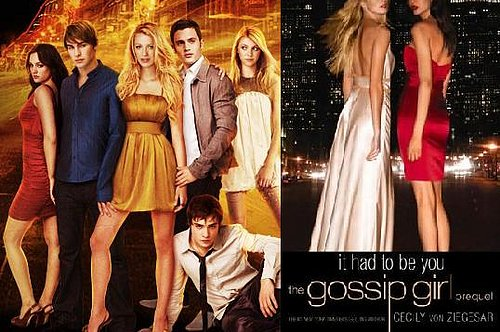 Gossip Girl: The Books vs. The TV Show