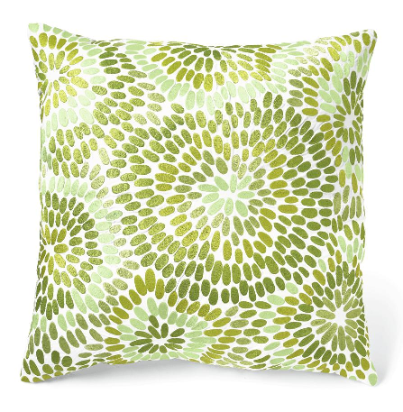 Steal of the Day: Chiasso Bloom Pillow
