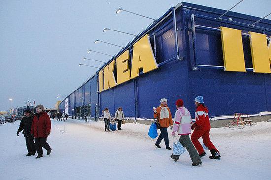 Casa Verde: Ikea's Latest Green Move