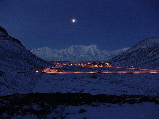 Casa Verde:  The Svalbard Global Seed Vault Opens
