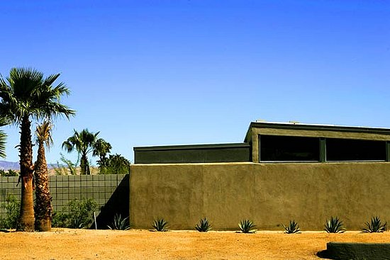 In the News: The Midcentury Anti-Garden