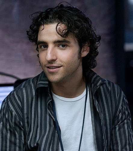 David Krumholtz Is AWWESOMME!!!!!