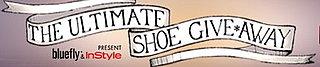 Free Stuff Alert! Bluefly Shoe Giveaway