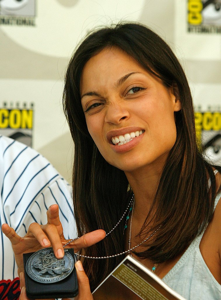Comic-Con Brings Out All The Beautiful Geeks