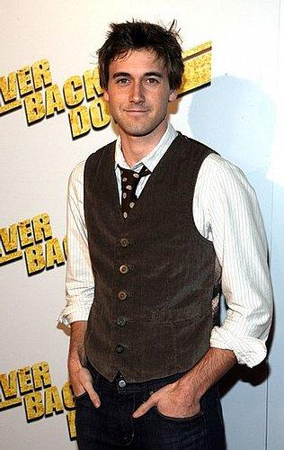 Ryan Eggold: 90210 Hot for Teacher edition.....