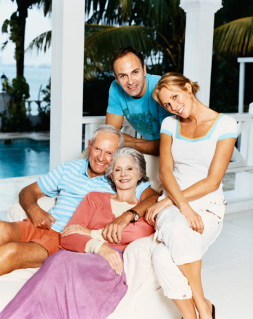 Do Tell: Do You Still Strive For Your Parents' Approval?