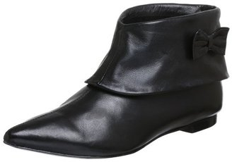 Trend Alert: Flat Ankle Boots