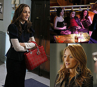 "Gossip Girl Fashion Quiz: ""In the Realm of the Basses"""