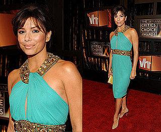 2009 Critics' Choice Awards: Eva Longoria