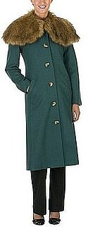 Isaac Mizrahi For Target Deco Coat: Love It or Hate It?