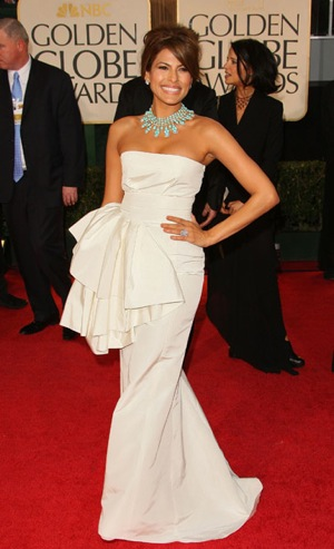 Golden Globe Awards: Fab's Top Three