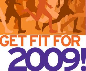 Enter Fitsugar's Super Giveaway to Get Fit For 2009!