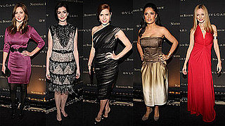 Which Motion Pictures Awards Look Is Most Fab?