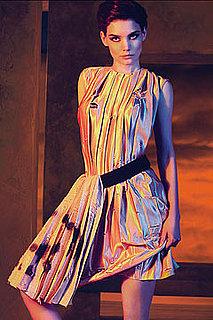 Fab Ad: Katie Holmes, Miu Miu Spring '09