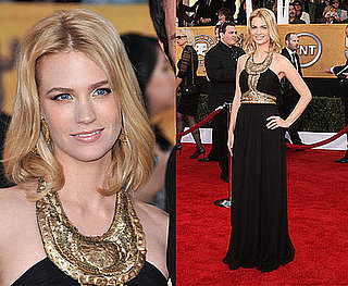 Screen Actors Guild Awards: January Jones