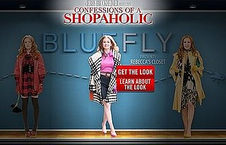 On Our Radar: Bluefly Confessions of a Shopaholic Boutique