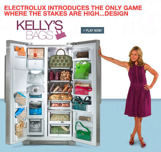 Win a Fabulous Collection of Electrolux Appliances!