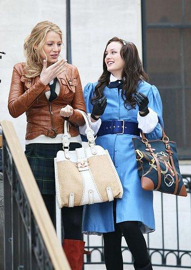 Gossip Girls Unite