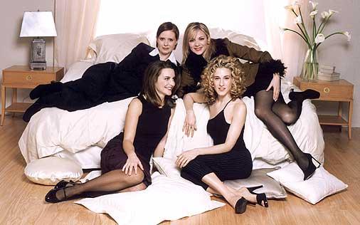 The Fabulous Foursome