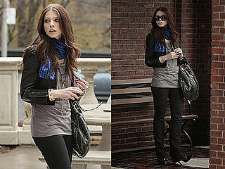 I Want This Wardrobe: Gossip Girl, Georgina Sparks