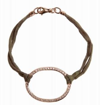 Simply Fab: Ileana Makri for OrphanAid Africa Bracelet