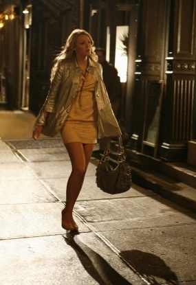 I Want This Wardrobe: Serena van der Woodsen