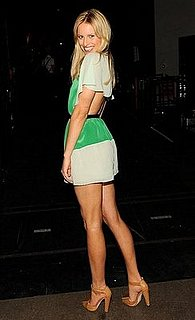Trend Alert: Fancy Shorts