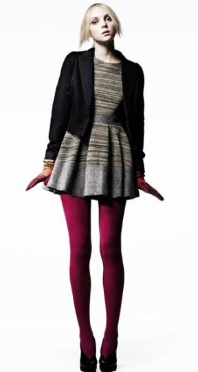Sneak Peek: H&M 2008 Fall Collection